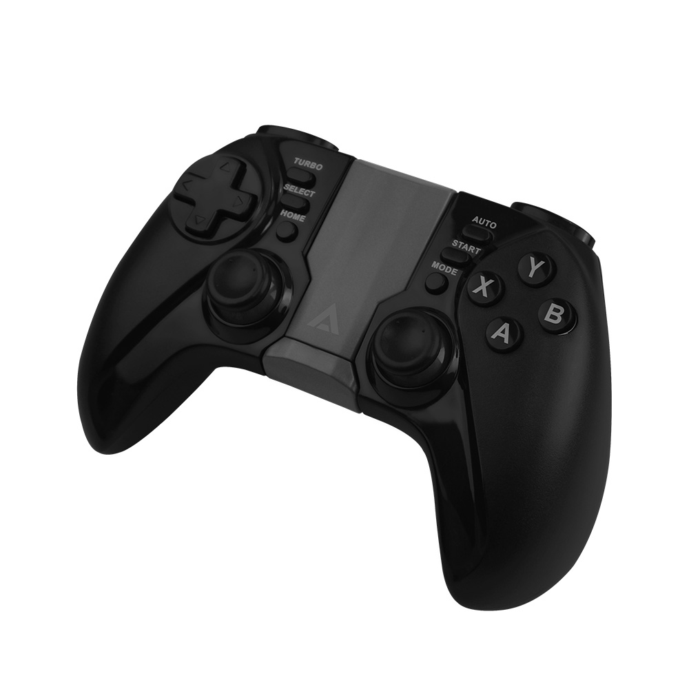 CONTROL BT GAMEPAD ACTECK G200WIN IOS ANDROID SWITCH NEGRO AC-929837